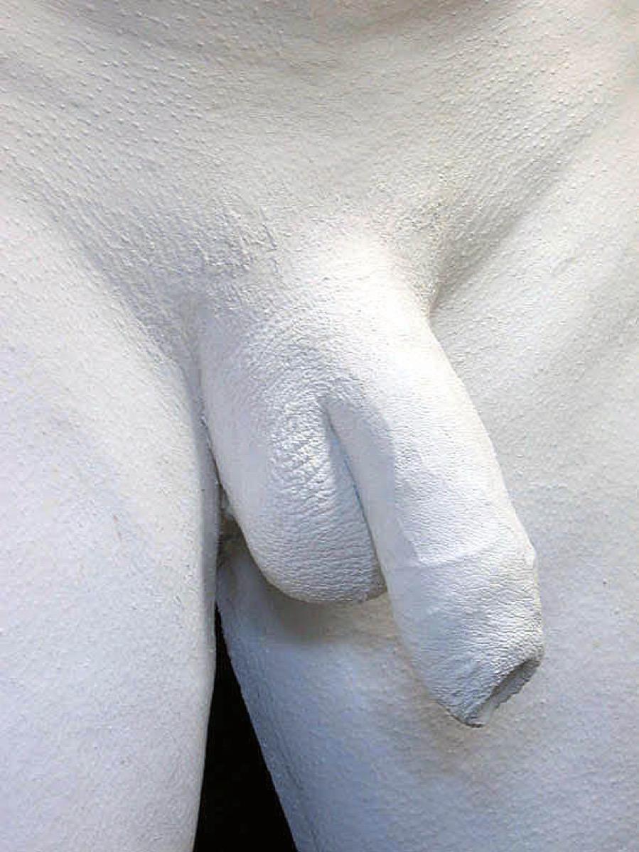 Grote penis acteurs