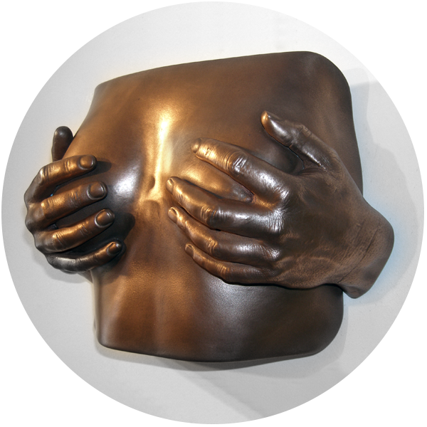 Sculptures Cast From You & Your Loved Ones - Brighton Body
